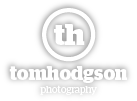 Tom Hodgson Property Photography Logo
